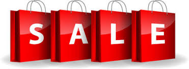 sale word shopping bags and word sale stock photo image of buying paper