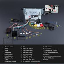eonon wiring diagram eonon wiring diagrams online e46fanatics eonon d5150 install