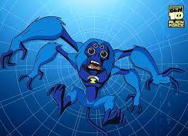 spidermonkey ben 10 ben 10 alien force