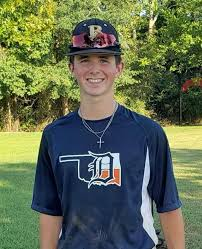 Jacob Simpson Player Profile | Baseball Tournaments | Five Tool Baseball