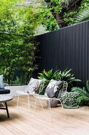 urban garden design and planting ideas