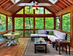 Great Sunroom Lighting Ideas For Perfect Sunroom Decoration Room