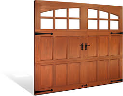 carriage house garage doorsAuthentic Carriage House Garage Doors  Reserve SemiCustom Series