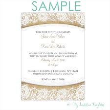 Download Invitation Templates Rustic Burlap And Lace Wedding Invitation Free Sample Invitation 10