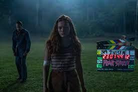 Stars of Netflix horror trilogy Fear ...