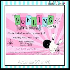 online free birthday invitations party invitation template free bowling party invitations template