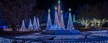 Halloween Lights Wichita Ks Best Places To See Christmas Lights In Wichita 2019