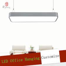 <b>Modern</b> Aluminum <b>Hanging</b> Lights Fashion Office Home Decoration ...