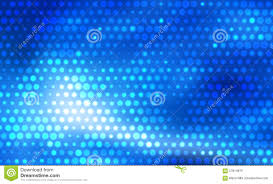 lighting pattern. abstract array background defocus dotted light lighting pattern