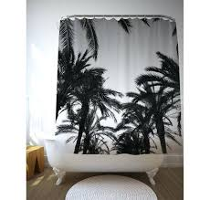 palm tree shower curtain image 0 palm tree shower curtain bed bath and beyond