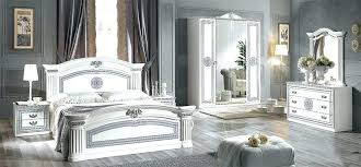 italian high gloss furniture. Italian White Bedroom Furniture High Gloss Classic  Set Suite In