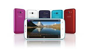 الكاتيل بوب اس 9 - Alcatel POP S9