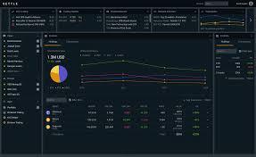 Chat Hubs Settle Finance