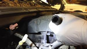 how to repair a broken heater hose connector on a 2000 2007 gm how to repair a broken heater hose connector on a 2000 2007 gm product