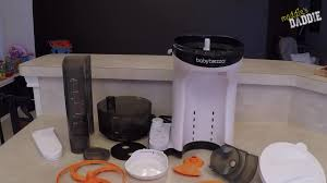 How To Use The Baby Brezza Formula Pro One Step Food Bottle