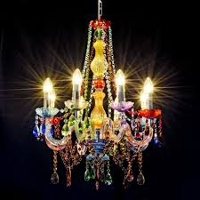 pendant lights chandelier chandelier egyptian chandelier perspex within famous multi colored gypsy chandeliers