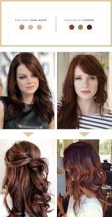 hair and skin tone