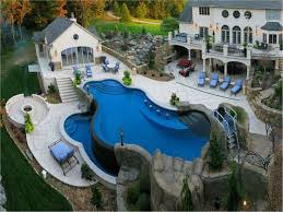 Small Picture 146 best Pool Inspiration images on Pinterest Swimming pools