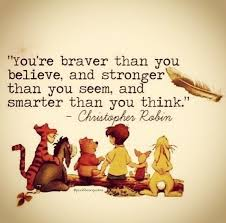 Christopher Robin Friendship Quotes Quotesta Gorgeous Christopher Robin Quotes