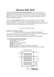 Norma Apa Introducción Al Estudio Del Derecho Sociología Studocu
