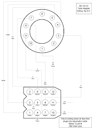 Bk cr 31 adapter schematic needed klov vaps coin op videogame