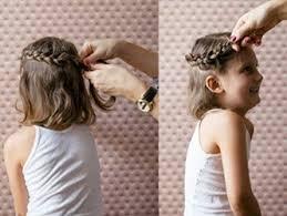 تسريحات شعر اطفال قصير 20172018 منتديات عالم الزين