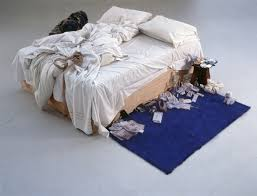 The Empty Bed: Tracey Emin and the Persistent Self - Image Journal