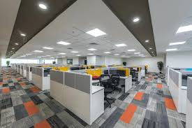 office cubicle lighting. Cubicle Desk Lamp Office Light Blocker Tangoe Offices Bangalore Lighting L