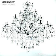 wrought iron and crystal chandelier stunning chandeliers wrought iron crystal chandelier white