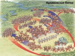 Урок по окружающему миру введение в историю Куликовская битва  Назад