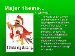 ppt sir gawain and the green knight queen guinevere arthur s wife and queen 23