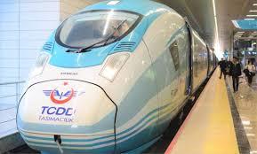 Yüksek Hızlı Tren | Yüksek Hızlı Tren Seferleri