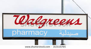 Walgreens Stock Quote Beauteous DEARBORN MIAUGUST 48 Sign Walgreens Drug Stock Photo Edit Now