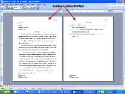 essay term paper format  essay essay term paper format general writing tips