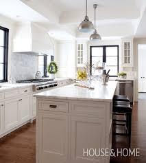Modern French Kitchen photo - 3