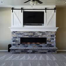 indoor fireplaces to bring warmth into your home