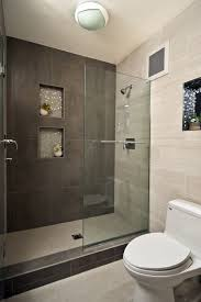 Walk In Showers With Bench Design  Fundogaia Com Small - Walk in shower small bathroom