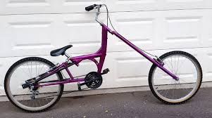 transforming bicycle tall bike to chopper bike 9 steps with