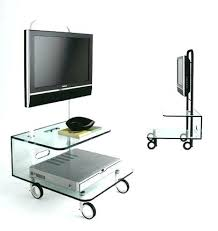 tv stands glass modern stand glass stands from of black glass tv stands at argos