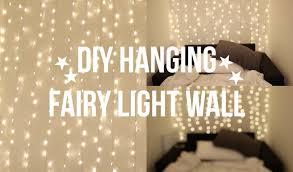 kids wall lighting. Unbelievable Diy Fairy Light Wall Image Of Bedroom Hanging Styles And Ideas Popular Kids Lighting O