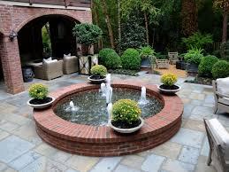backyard paver designs. Modren Backyard Backyard Paver Designs 14 Ways To Design A Space With Pavers Hgtv Throughout D