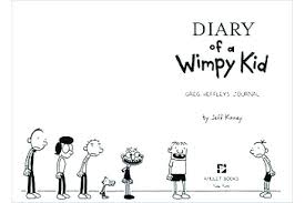 Diary Of A Wimpy Kid Coloring Page Ourwayofpassioncom
