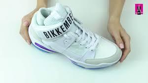 Мужские <b>кроссовки BIKKEMBERGS</b> 2130444 - YouTube