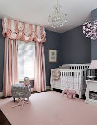 baby girl room chandelier. Pink And Grey Nursery. Aww My Dream Babygirl Room. For A Boy I\u0027d Keep The Charcoal Switch With Mint Or Light Lime Green Baby Girl Room Chandelier P