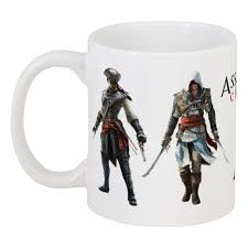 <b>Printio</b> Assassins Creed, Продукты, Напитки, Табак Казань