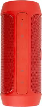 Купить <b>Портативная колонка Red Line</b> BS-02 Red по выгодной ...