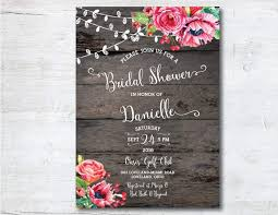 Free Bridal Shower Invite Templates Free Wedding Shower Invitation Templates Bridal Shower