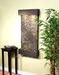 water fountain indoor wall mounted fountains