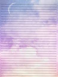 Lined Stationery Paper Beauteous Beautiful Lined Writing Paper Stationery Pinterest Writing