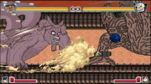 Sasuke (Hebi & Curse Mark) vs Naruto Uzumaki - Bleach vs Naruto 3.1 by  PrettyAmateurStuff - Gaming
